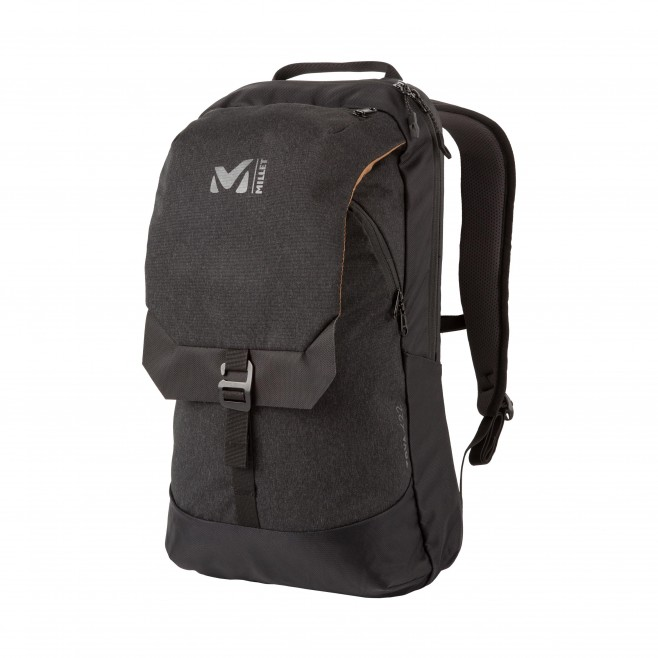 Backpack  -  black TOYA 22 Millet
