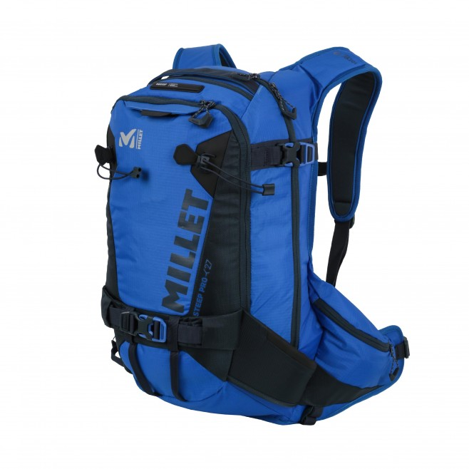 backpacks - blue STEEP PRO 27 Millet