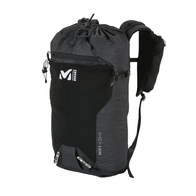 Backpack - 25 liters - black MIXT 25+5 Millet 4