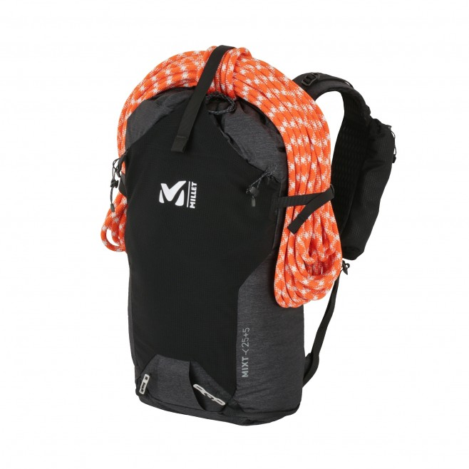 Backpack - 25 liters - black MIXT 25+5 Millet 15