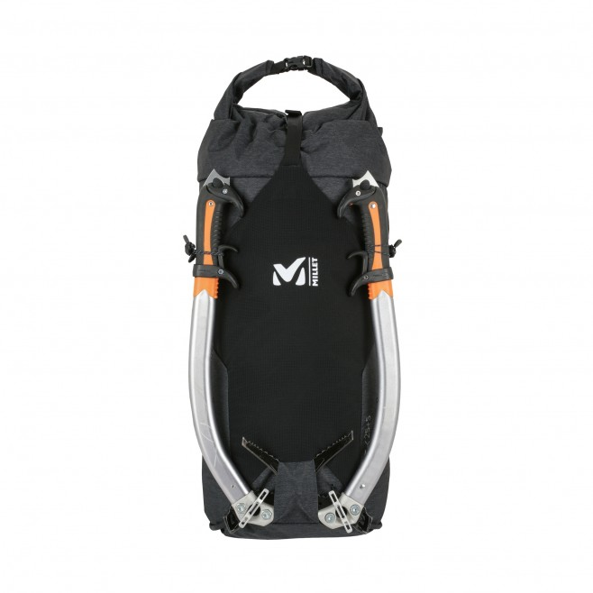 Backpack - 25 liters - black MIXT 25+5 Millet 17