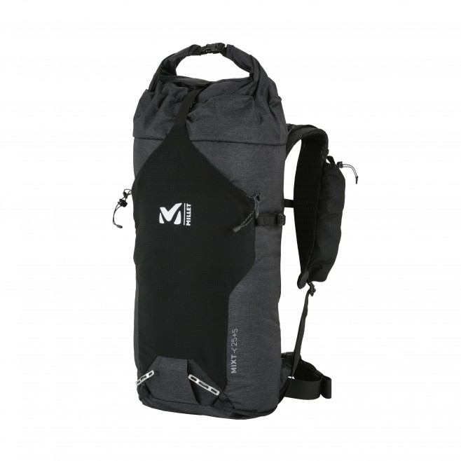 Backpack - 25 liters - black MIXT 25+5 Millet