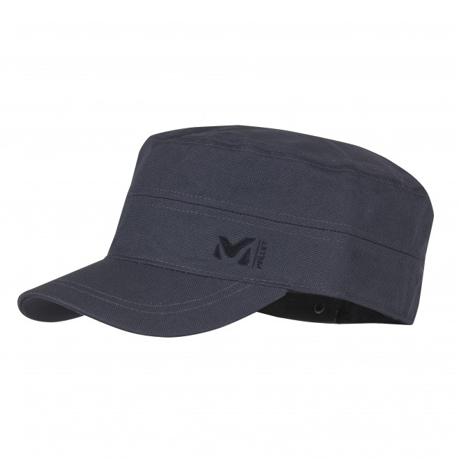 Hiking - headwear  - Blue TRAVEL CAP Millet