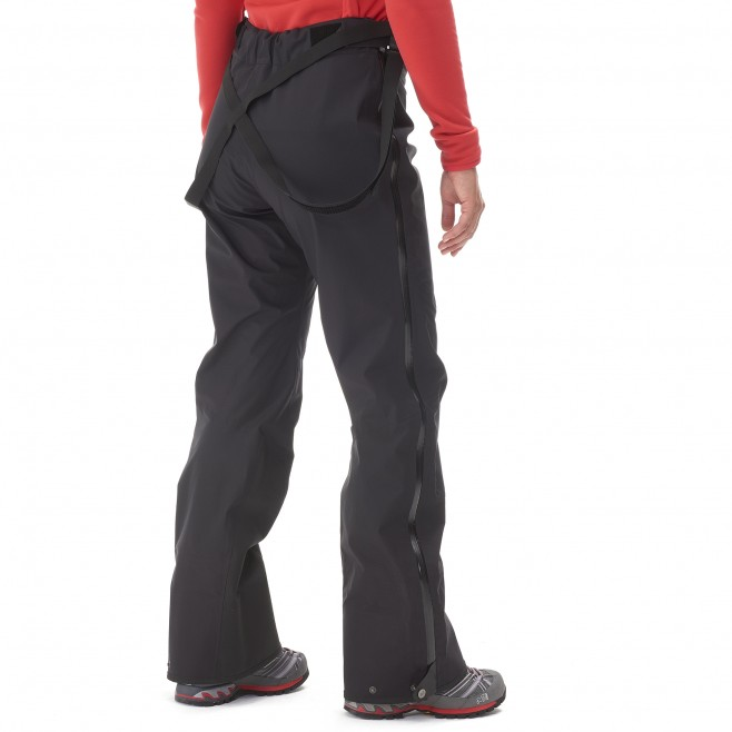 Black women mountaineering pants LD KAMET GTX PANT Millet 3