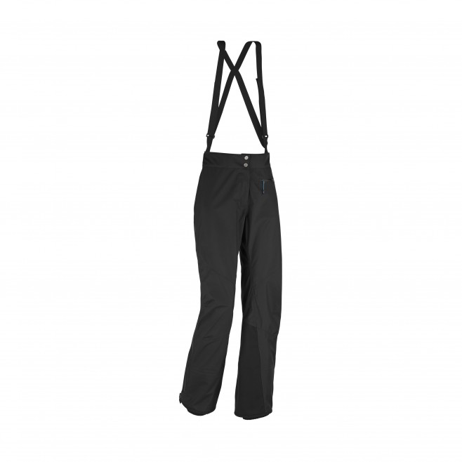 Black women mountaineering pants LD KAMET GTX PANT Millet