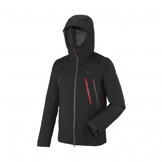 K Gtx Pro Jkt Black - Noir Millet International
