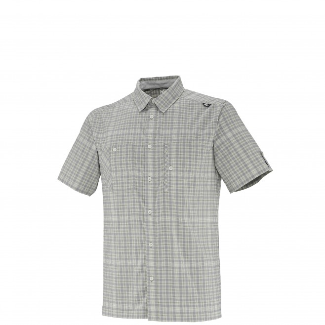 CASTLE PEAK STRETCH SS SHIRT Millet International