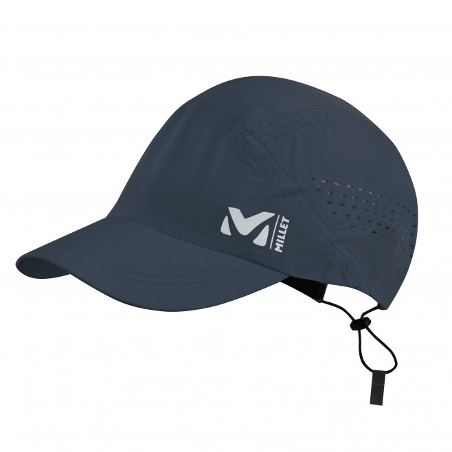 Cap - trail running - navy-blue INTENSE CAP Millet