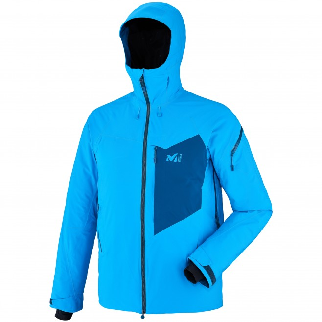 ATTU GTX STRETCH JKT Millet International
