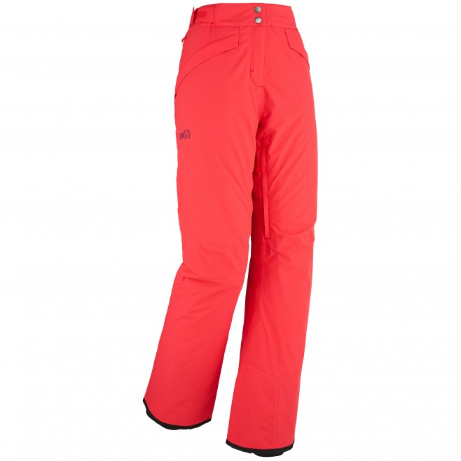 Freeride - Women's pant - Red LD CYPRESS MOUNTAIN II PANT Millet