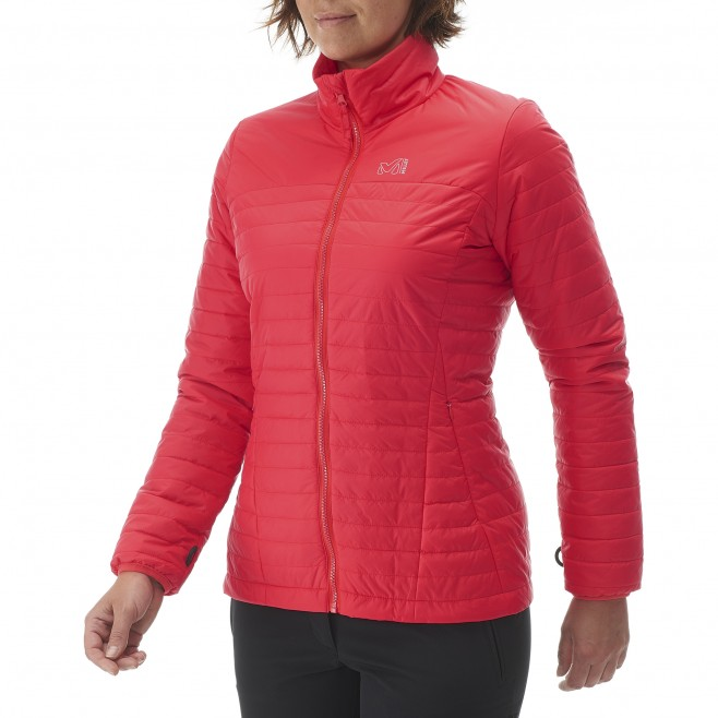Trekking - Women's jacket - Black LD PUMARI 3 IN 1 JKT Millet 13