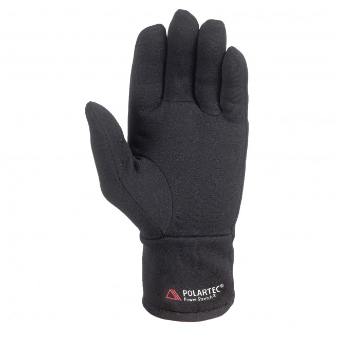 Men's gore-tex gloves - mountaineering - grey K 3 IN 1 GTX GLOVE Millet 2