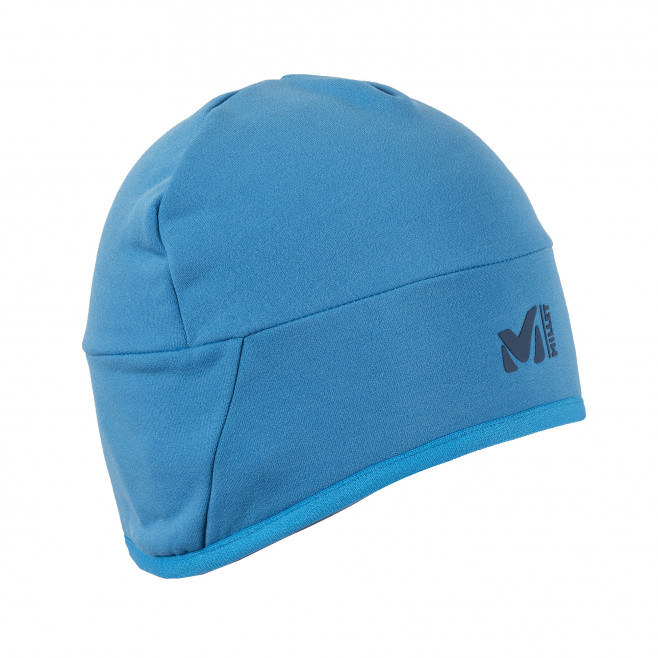 Men's beanie - blue POWERSTRETCH BEANIE Millet
