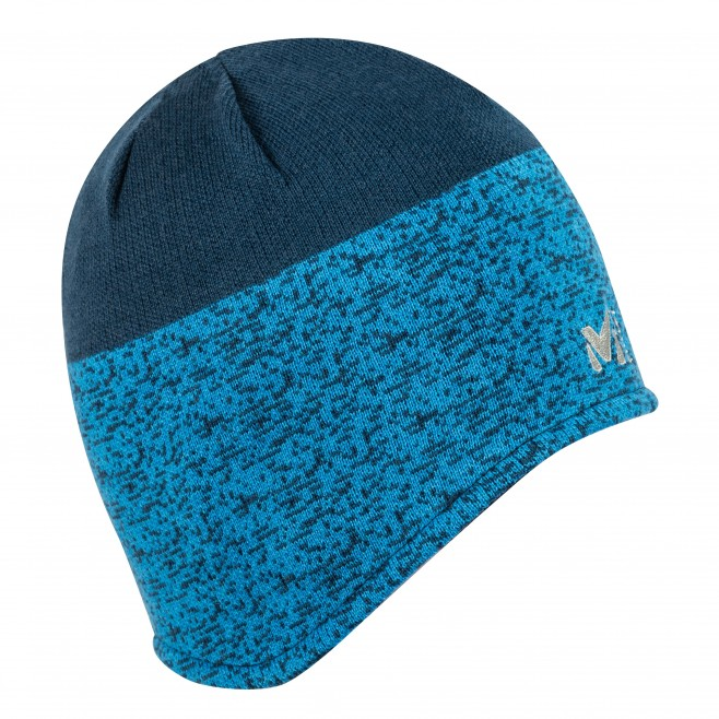 a741efd308a7d Men s beanie - mountaineering - navy-blue TYAK EAR FLAP Millet ...