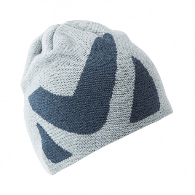 Men's beanie - hiking - navy-blue LOGO BEANIE Millet 2