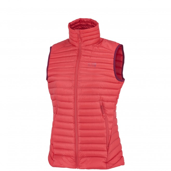 LD HEEL LIFT K DOWN VEST Millet International