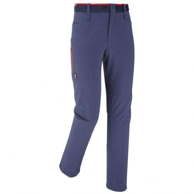 Mountaineering - Men's pant - Navy-Blue TRILOGY CORDURA PANT Millet