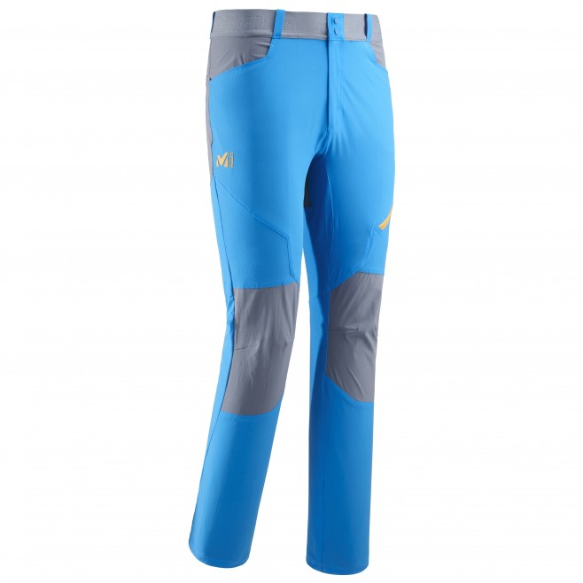 Men's pant - hiking - blue ONEGA STRETCH PANT Millet