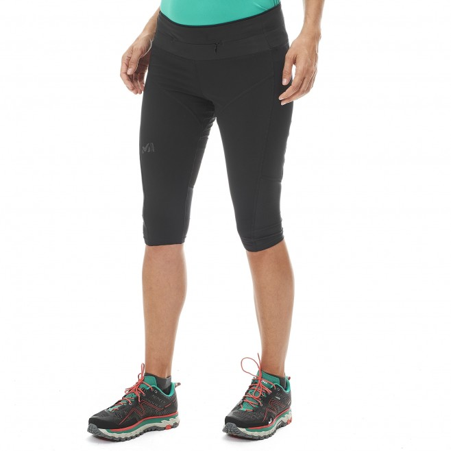 Women's underwear - trail running - black LD LTK FAST TIGHT Millet 2