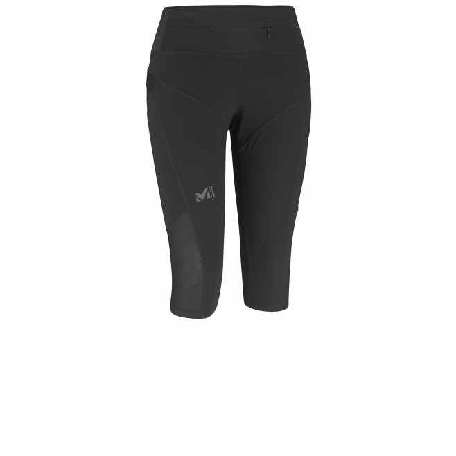 Women's underwear - trail running - black LD LTK FAST TIGHT Millet