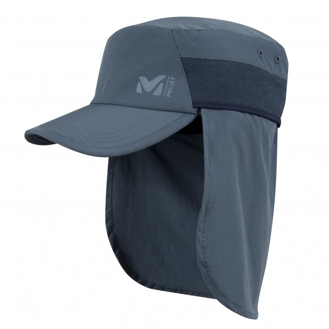 Cap - hiking - navy-blue EXPLORE CAP Millet