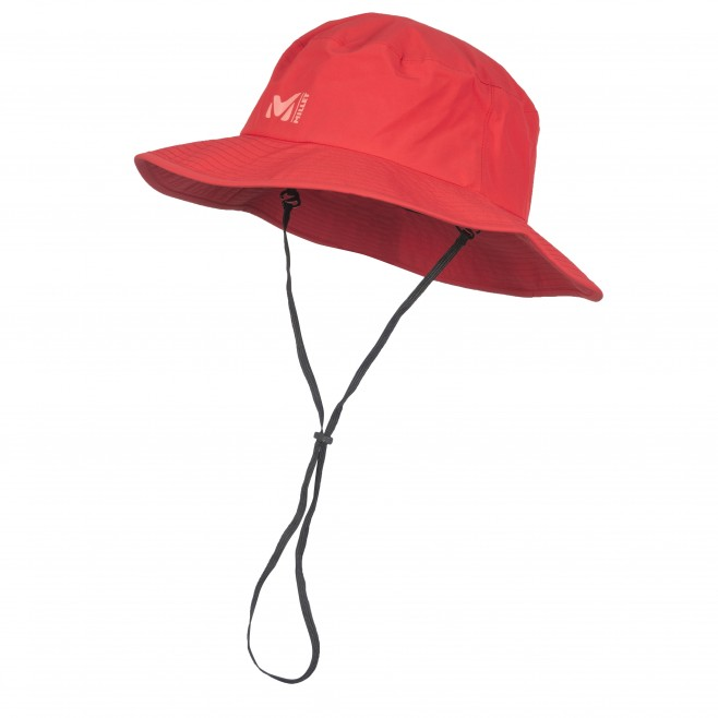 Hat - Hiking - Pink RAINPROOF HAT Millet