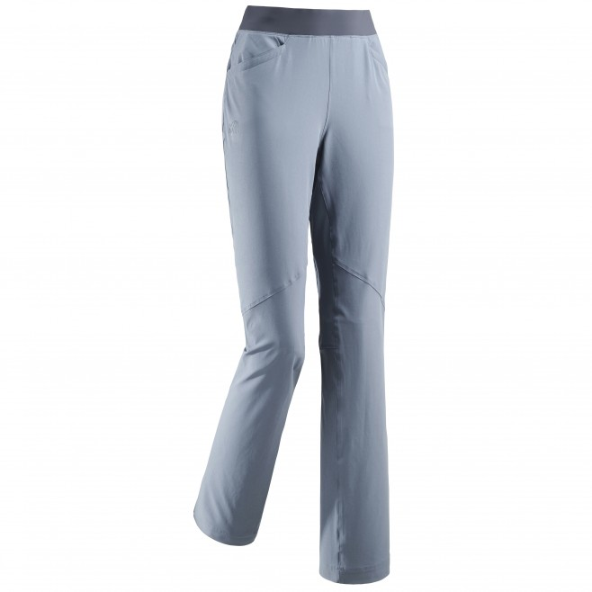 Women's pant - hiking - blue LD WANAKA STRETCH PANT Millet