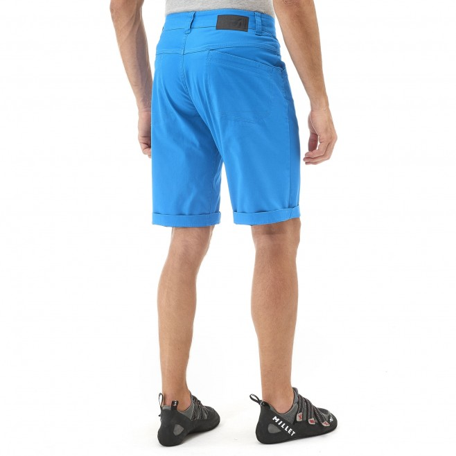 Climbing - Men's short - Orange VENTANA BERMUDA  Millet 3