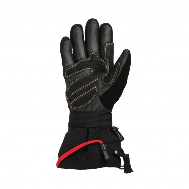 Gore-Tex gloves - black ICE FALL GTX GLOVE  Millet 2