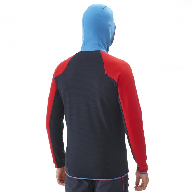 TRILOGY DUAL WOOL HOODIE Millet International