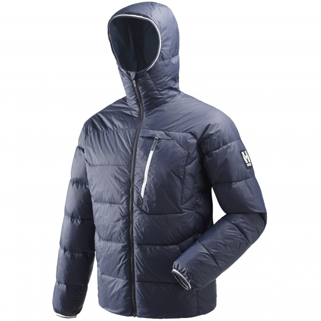 Men's down jacket - approach - navy-blue 8 SEVEN DOWN JKT Millet