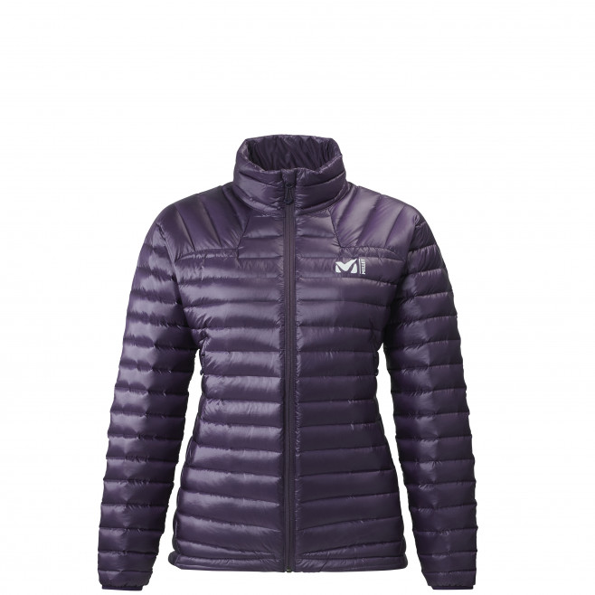 Women's downjacket - purple K SYNTH'X DOWN JKT W Millet