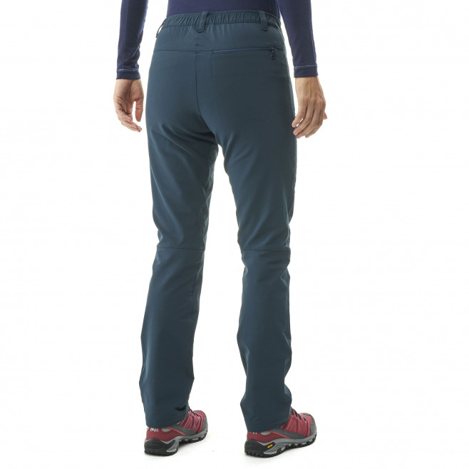 Women's pant - hiking - grey LD ALL OUTDOOR PT Millet 3