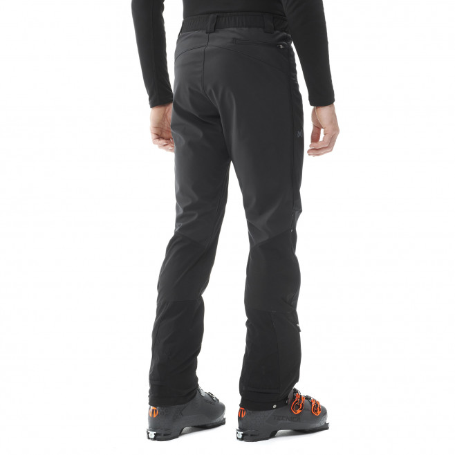 Men's softshell pant - navy-blue TOURING SHIELD PT M Millet 3