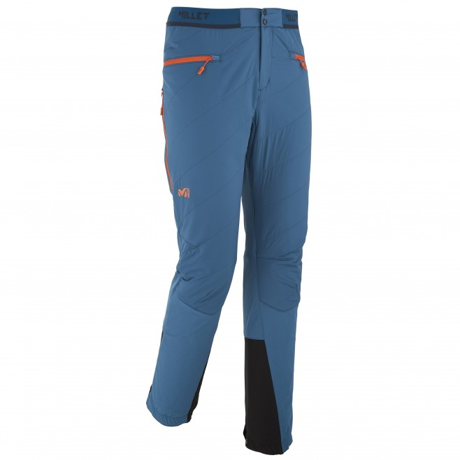 Men's lightweight pant - ski touring - navy-blue TOURING SPEED XCS PT Millet