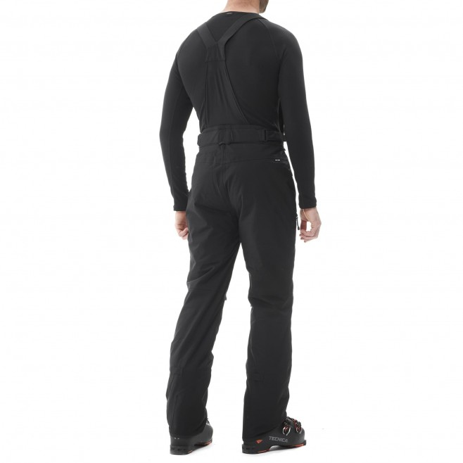 Men's waterproof pant - black ATNA PEAK PANT M Millet 3