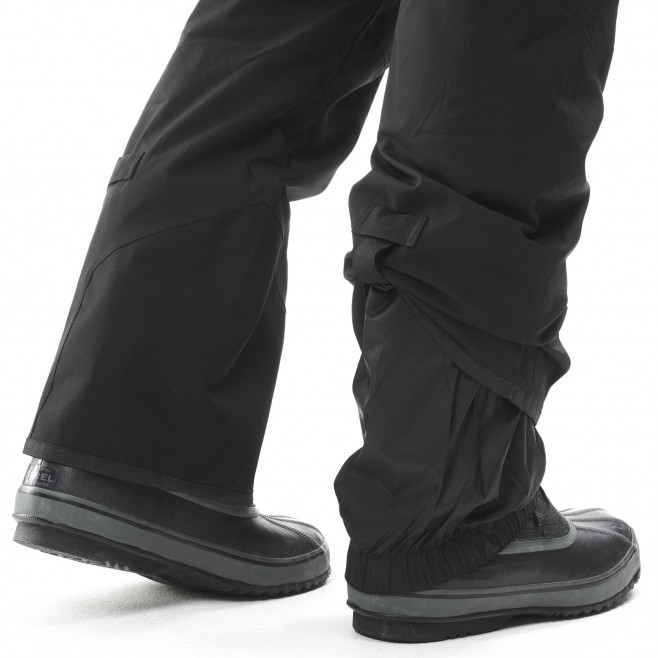 Men's waterproof pant - ski - red ATNA PEAK PANT Millet 7