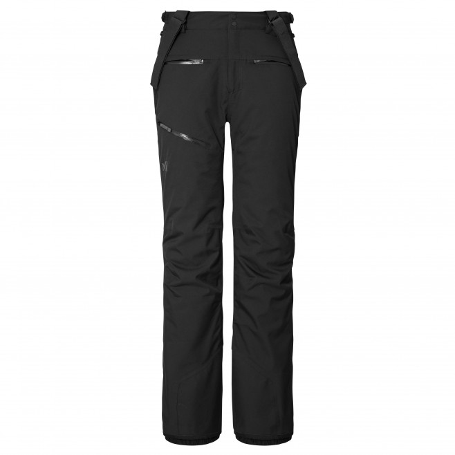 Men's waterproof pant - black ATNA PEAK PANT M Millet