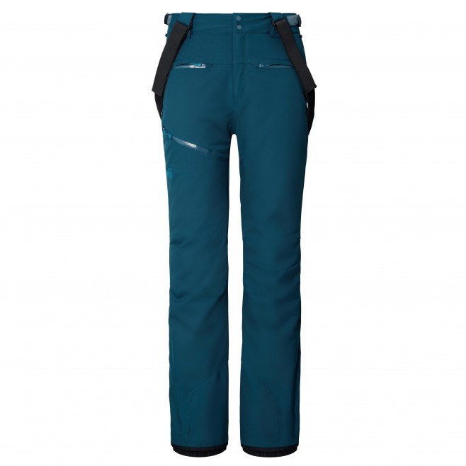 Men's waterproof pant - navy-blue ATNA PEAK PANT M Millet
