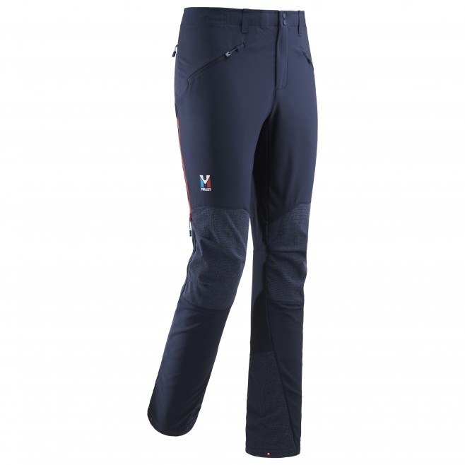 Men's wind resistant pant - navy-blue TRILOGY ADVANCED PRO PANT M Millet