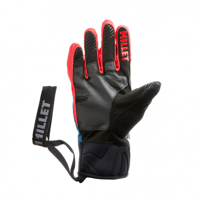 Men's softshell gloves - navy-blue TOURING GLOVE M Millet 2