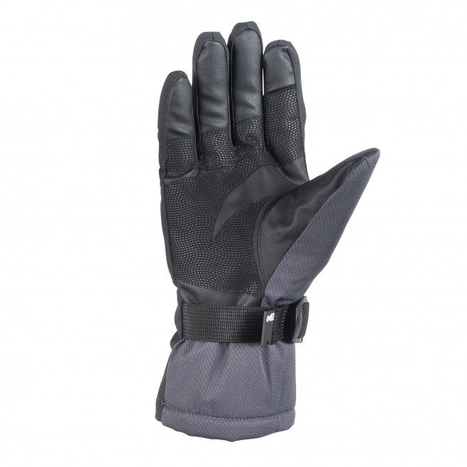 Men's water-resistant gloves - black ATNA PEAK DRYEDGE GLOVE Millet 2