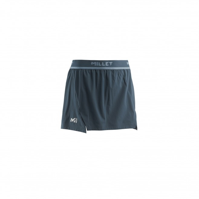 Women's skirt - trail running - navy-blue LD LTK INTENSE SKIRT Millet