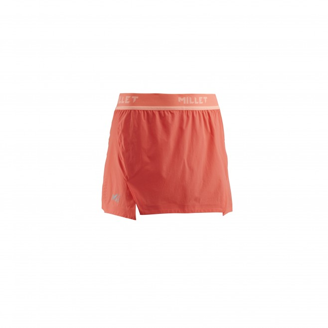 Women's short - pink LTK INTENSE SKIRT W Millet