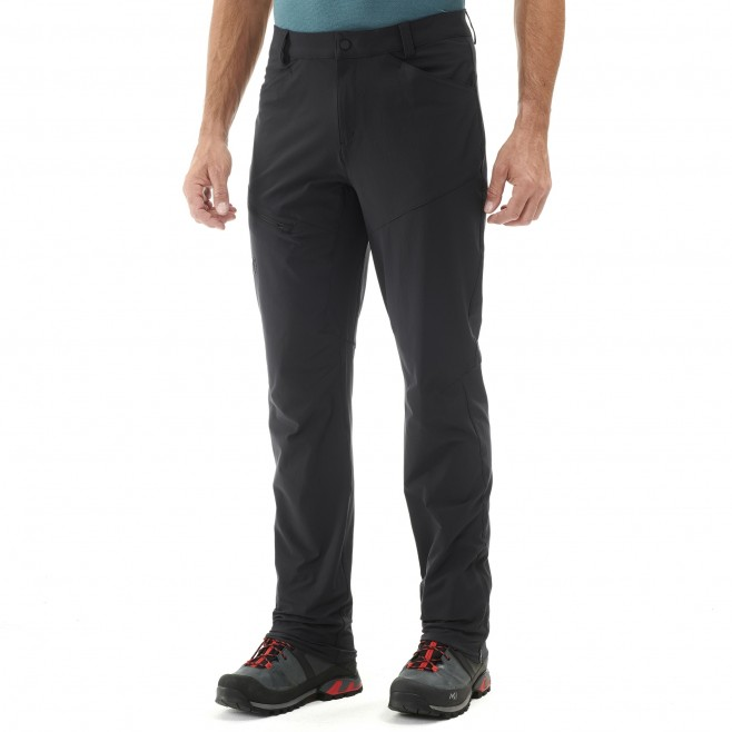 Men's pant - navy-blue TREKKER STRETCH PANT II M Millet 2