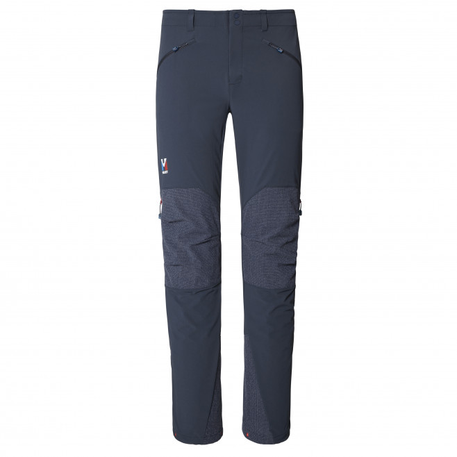 Men's light pant - navy-blue TRILOGY ADVANCED CORDURA PANT M Millet