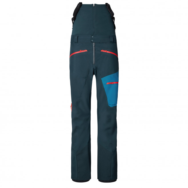 Men's gore-tex pant - navy-blue M WHITE GTX PT M Millet