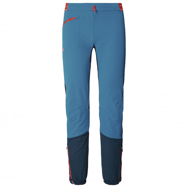 Men's warm pant - blue PIERRA MENT' PT M Millet