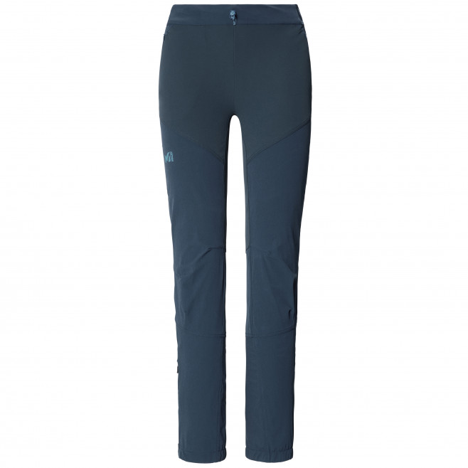 Women's softshell pant - navy-blue EXTREME TOURING FIT PT W Millet