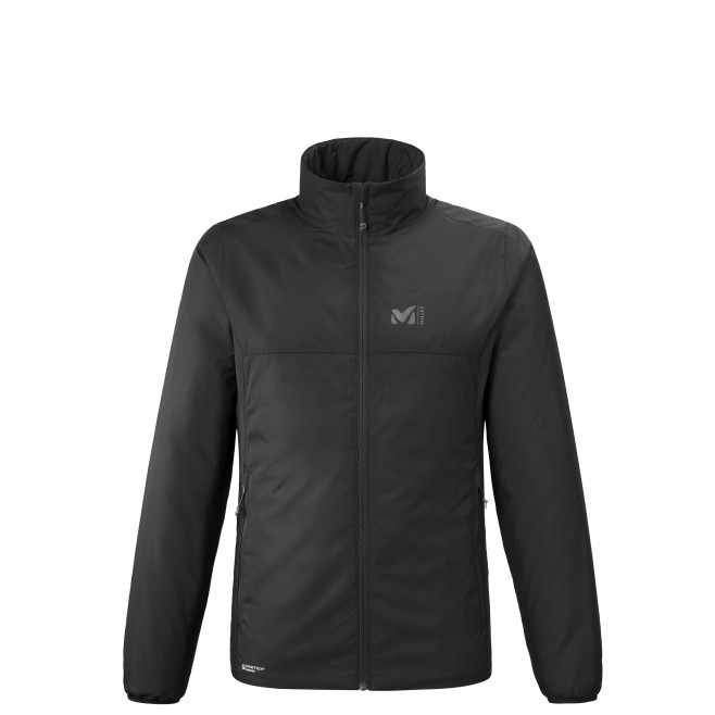 Men's Synthetic downjacket - black ORDESA JKT M Millet